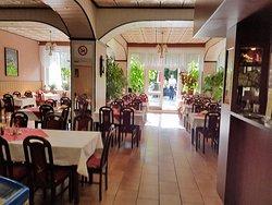 Hotel Pavla Vysocina