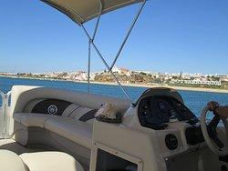 Taxi Ferry - Ferragudo