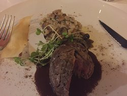 Michelin star food without the price