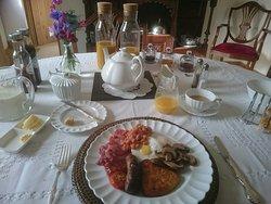 Abbey Green Farm bed & Breakfast