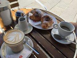 Caffè Grand'Italia