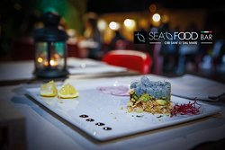 Seafood Bar Milano - Porta Garibaldi