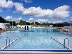 Hillingdon Sports & Leisure Complex