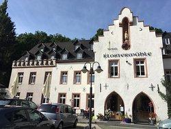 Hotel Klostermuhle