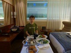 Very Good Room Service