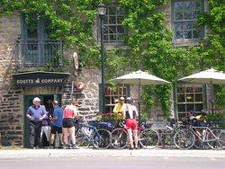 Heritage Bikes & Rentals