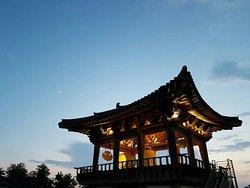 Seonunjeongsa Temple