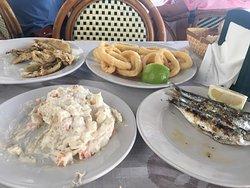 Restaurante Los Dos Hermanos