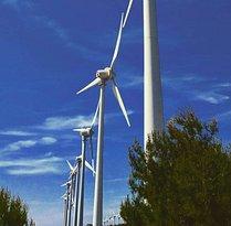 Bozcaada Wind Farm