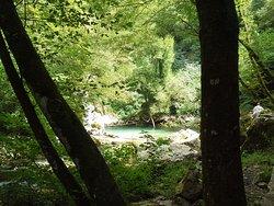 Lago San Benedetto