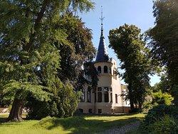 Villa Hahn