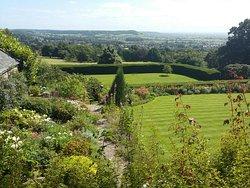 Milton Lodge Gardens
