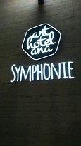 Arthotel Ana Symphonie