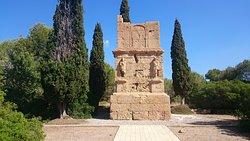 La Torre de Los Escipiones