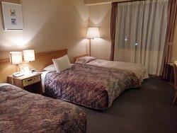 Fukuno Town Hotel Amieux