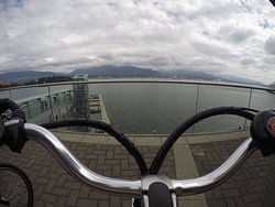 Power Pedal Tours Vancouver