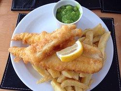 Crail Fish Bar & Cafe