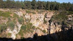 La Sima de Frias de Albarracin