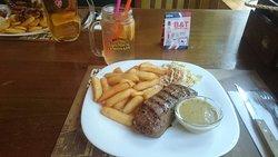 Crazy Cow Steakhouse