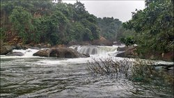 Arippara Waterfalls