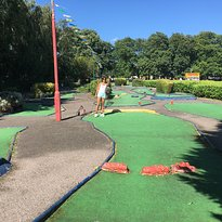 Broomfield Adventure Golf