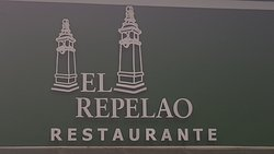 Restaurant El Repelao