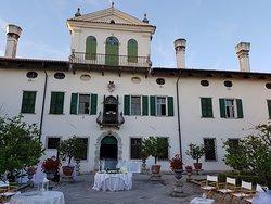 Villa de Claricini Dornpacher