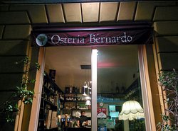 Osteria Bernardo by Il Giardino Nascosto