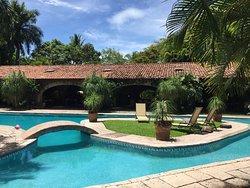 Hacienda San Gabriel de las Palmas
