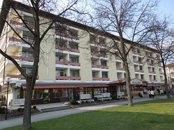 Panland Kurhotel