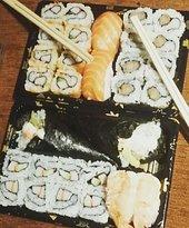 Sakuto Sushi