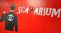 Scaparium Room Escape