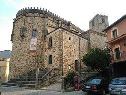 Parroquia De Santa María De La Torre