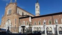 Basilica Santa Teresa di Gesù Bambino