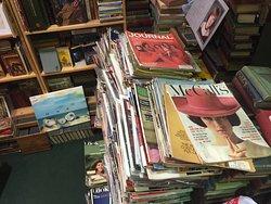 Jim Reed Books