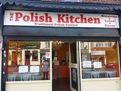 The Polish Kitchen - Polish Canteen - Polska stolówka