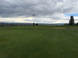 Roosevelt Municipal Golf Course