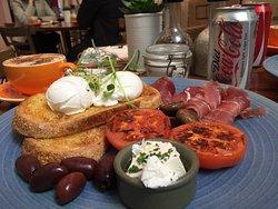 Danielli's Fine Food