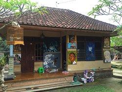 Five Art Studio