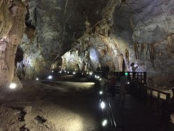 Phong Nha Heritage Travel - Day Tours