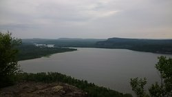Nipigon River Recreation Trail
