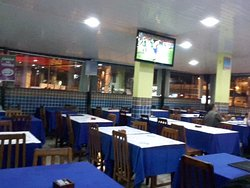Kuca's Restaurante e Pizzaria