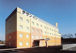 Chisun Inn Shiojiri Kita IC
