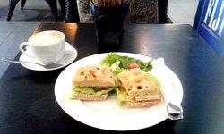 Cuppabula Cafe