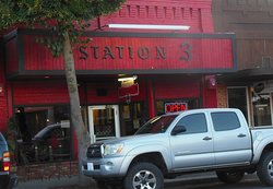 ‪Station 3 Family Restaurant‬
