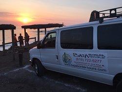 Baja Border Tours