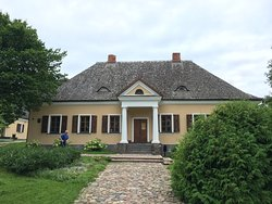House Museum of Adam Mitskevich