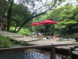 Kakusenkei Kawadoko