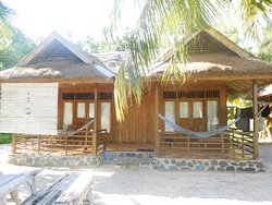 Fadhila Cottages