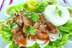 Angkor Green Restaurant